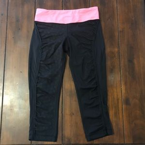 Lululemon Run Sun Sprinter Crop Size 6